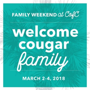 Family Weekend 18